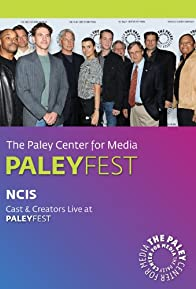 Primary photo for NCIS: Cast & Creators Live at PALEYFEST 2010