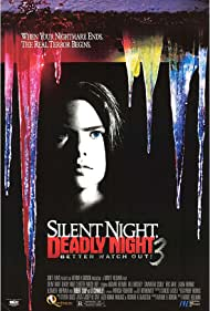 Samantha Scully in Silent Night, Deadly Night 3: Better Watch Out! (1989)