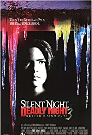 Silent Night, Deadly Night 3: Better Watch Out! (Video 1989) 1080p