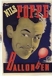 Ballongen Poster