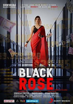 Black Rose song lyrics
