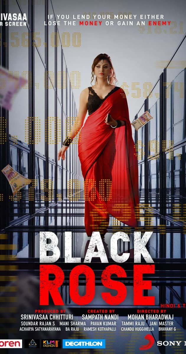 Free Download Black Rose Full Movie