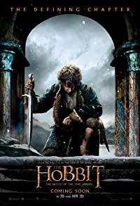 Primary photo for The Hobbit: The Battle of the Five Armies