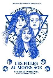 Les filles au Moyen Âge Poster