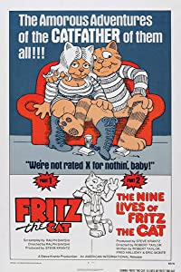 Downloading the full movie Fritz the Cat [2048x2048]