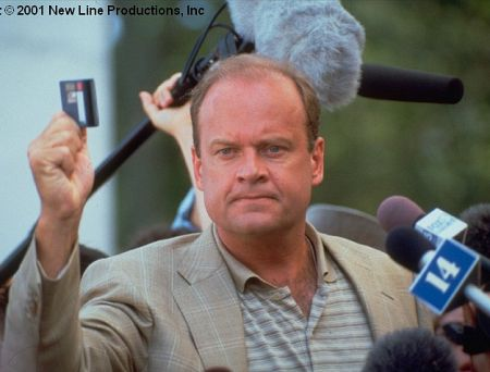 Kelsey Grammer stars as Robert Hawkins