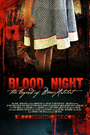 Permalink to Movie Blood Night: The Legend of Mary Hatchet (2009)