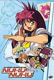 All Purpose Cultural Cat Girl Nuku Nuku Poster