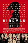 Birdman wins best film, director
