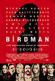 Watch Birdman Or (The Unexpected Virtue Of Ignorance) 2014 Movie | Birdman Or (The Unexpected Virtue Of Ignorance) Movie | Watch Full Birdman Or (The Unexpected Virtue Of Ignorance) Movie