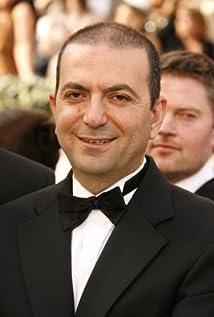 Hany Abu-Assad Picture