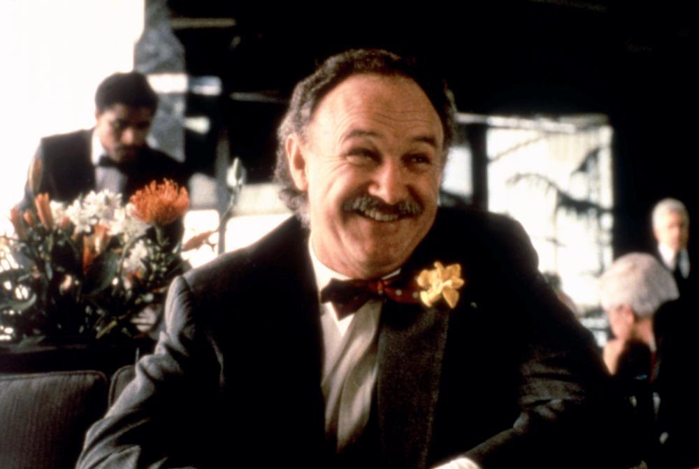 Gene Hackman in Power (1986)