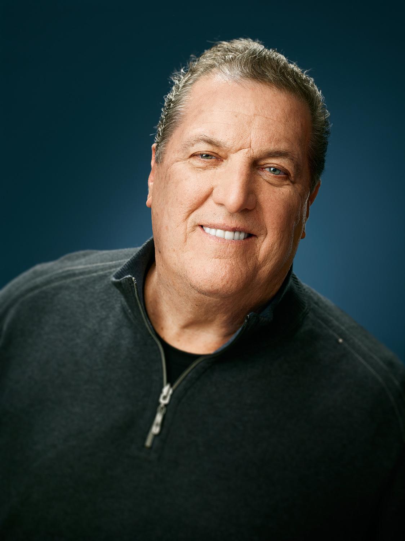 Mike Starr - IMDb