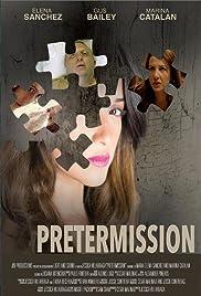 Pretermission Poster
