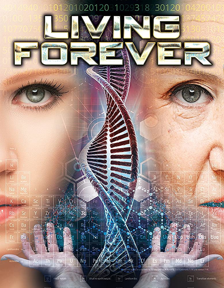 Living Forever 2017 720pHEVC WEB-DL x265 250MB