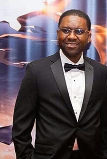 Elvis Efamba Picture