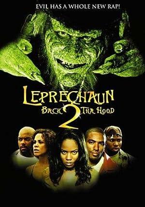 Permalink to Movie Leprechaun: Back 2 tha Hood (2003)