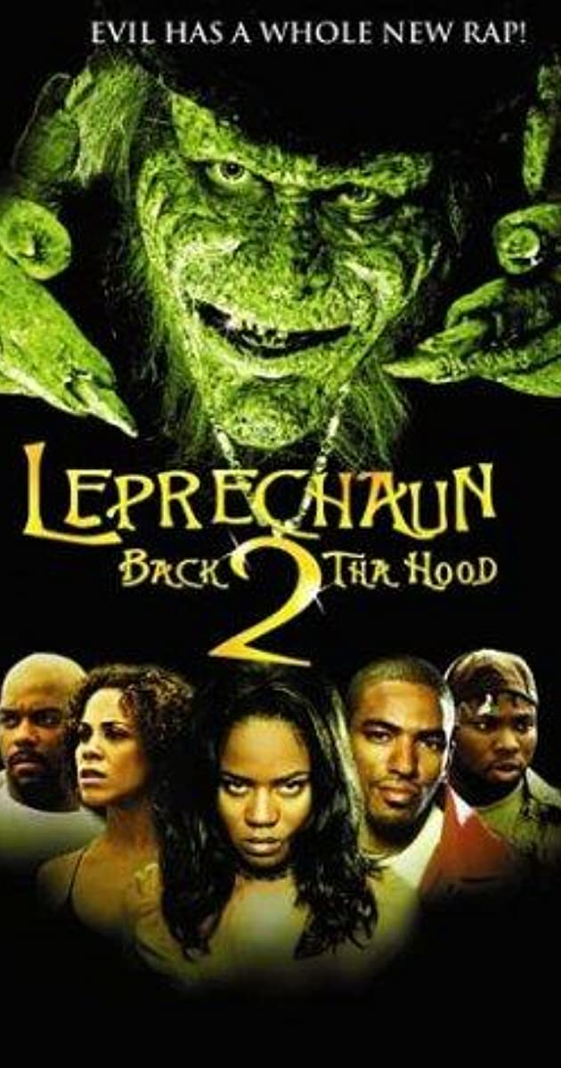Leprechaun: Back 2 tha Hood (Video 2003) - IMDb