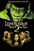 Primary image for Leprechaun: Back 2 tha Hood