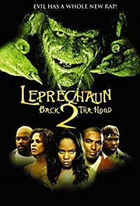 Primary photo for Leprechaun: Back 2 tha Hood
