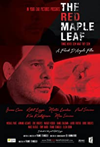 Wmv downloadable movies The Red Maple Leaf by Frank D'Angelo [1920x1200]
