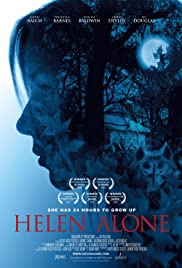 Helen Alone Poster