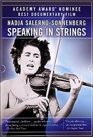 Speaking in Strings Poster