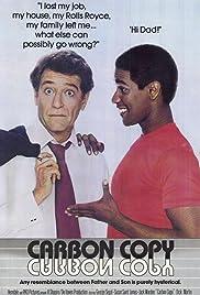 Carbon Copy Poster