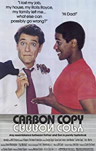 Carbon Copy James D. Parriott