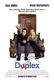 Duplex (2003) Poster - Movie Forum, Cast, Reviews