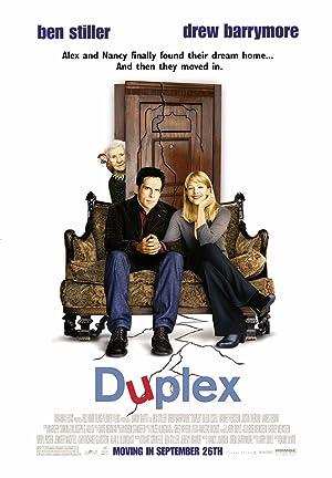 Duplex Poster Image