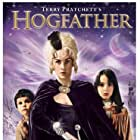 Madeleine Rakic-Platt, Michelle Dockery, and Hugo Altman in Hogfather (2006)