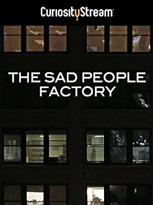 Sad People Factory