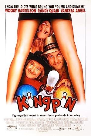 Kingpin Poster Image