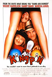 Play or Watch Movies for free Kingpin (1996)