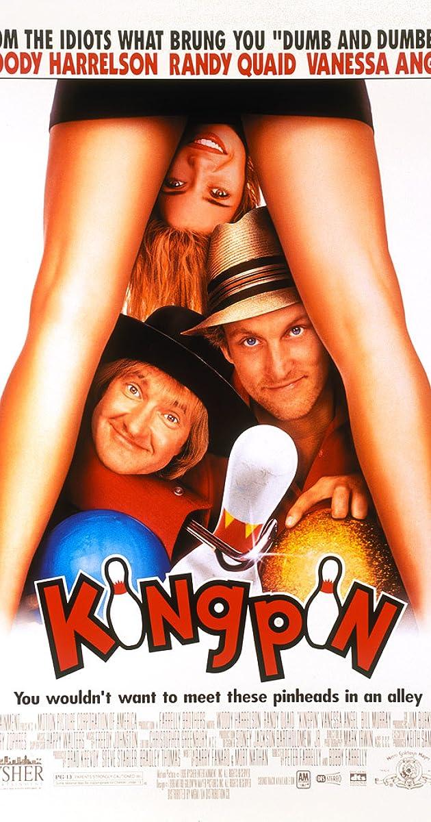 Kingpin (1996) - IMDb