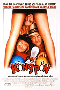 Best site to watch english movie Kingpin USA [flv]
