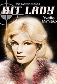 Hit Lady (1974) Poster - Movie Forum, Cast, Reviews