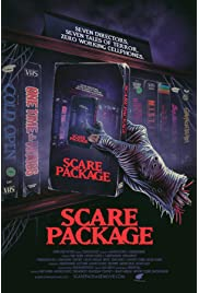 Download Scare Package (2020) Movie