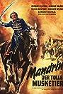 Mandrin (1962) Poster