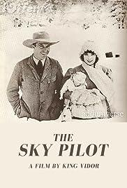 The Sky Pilot Poster