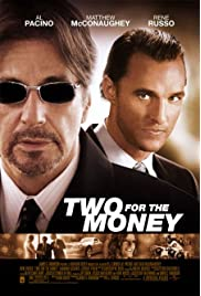 ##SITE## DOWNLOAD Two for the Money (2005) ONLINE PUTLOCKER FREE
