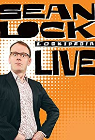 Primary photo for Sean Lock: Lockipedia Live