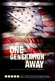 One Generation Away Poster