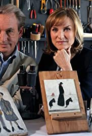 Fake or Fortune? Poster - TV Show Forum, Cast, Reviews