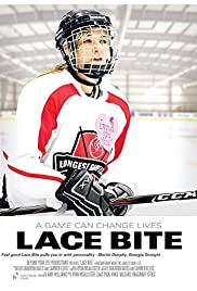 Lace Bite Poster