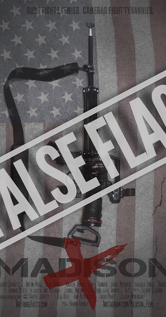 Subtitle of False Flag