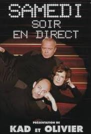 Avec Valérie Lemercier Poster