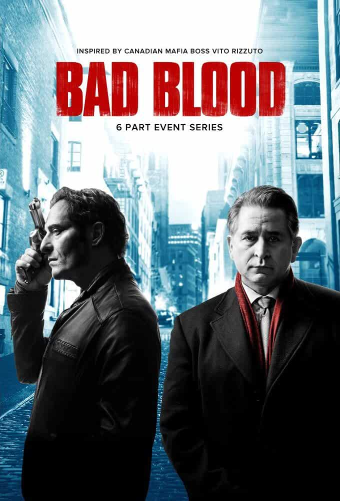 Bad Blood 2019 Season 1 Hindi
