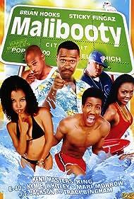 Malibooty! (2003) Poster - Movie Forum, Cast, Reviews